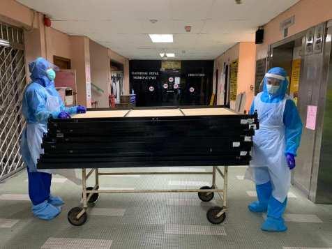 HKL COVID-19 hospital bed expansion 08