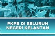 Kelantan Under CMCO Lockdown Starting 21 November! 😱