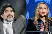 Maradona : Donald Trump Mistook Him For Madonna?