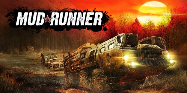 MudRunner : Get It FREE For A Limited Time!