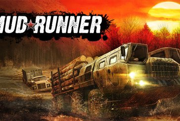 MudRunner + 3 DLCs : Get Them FREE For A Limited Time!