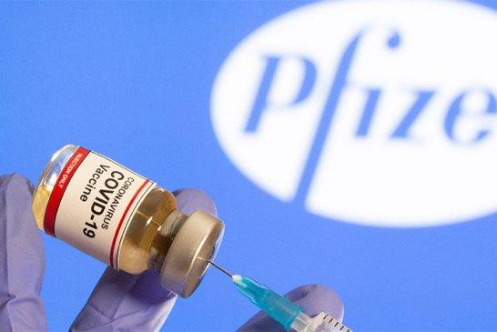 Malaysia Buys 12.8 Million Doses Of Pfizer COVID-19 Vaccine!