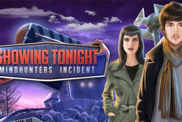 Showing Tonight : Mindhunters Incident - How To Get It FREE!
