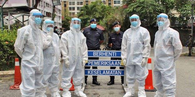 Peninsular Malaysia CMCO : New December 2020 SOP!