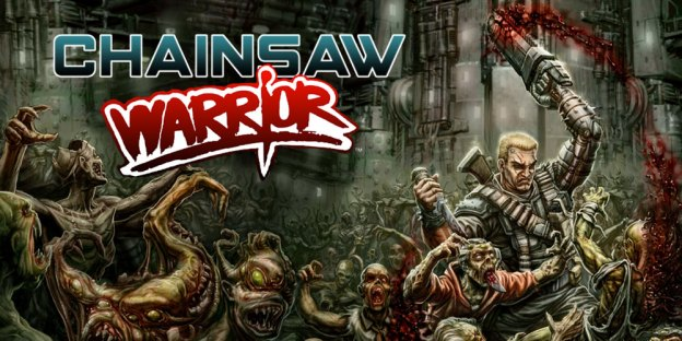 Chainsaw Warrior : How To Get This Game For FREE!