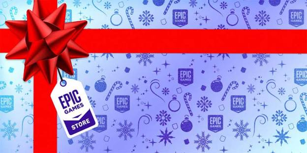 Epic Games Christmas 2020 FREE Games : The Correct List!