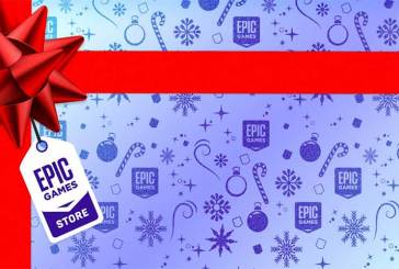 Epic Games Christmas 2020 : 7 More Days Of FREE Games!