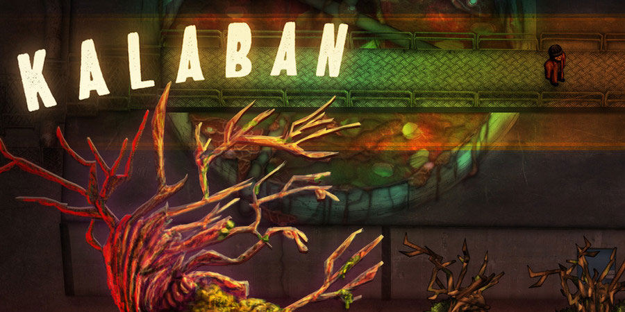 Kalaban : How To Get This Horror Game For FREE!