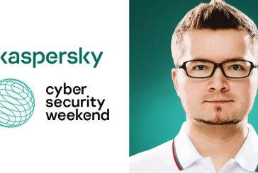 Kaspersky on APAC Digital Reputation Threats!