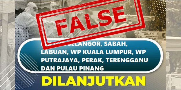Malaysia PKPD Extended To 3 January 2021?