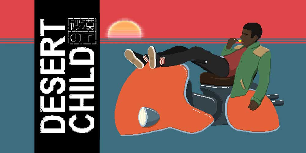 Desert Child : Get It FREE For A Limited Time!