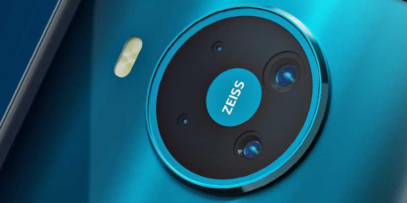 Nokia 8.3 5G Camera Crashes Due To 2021 New Year Bug!
