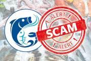Scam Alert : Ocean Sense Seafood On Facebook!