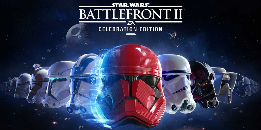 Star Wars Battlefront 2 : Get It FREE For A Limited Time!