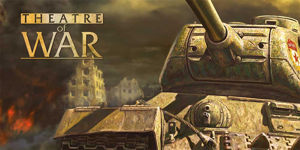 Theatre of War : Find Out How To Get It FREE!