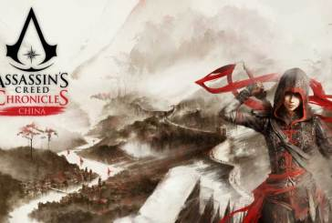 Assassin's Creed Chronicles : China - Get It FREE!