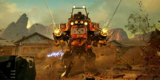 RAGE 2 : Get It FREE For A Limited Time!
