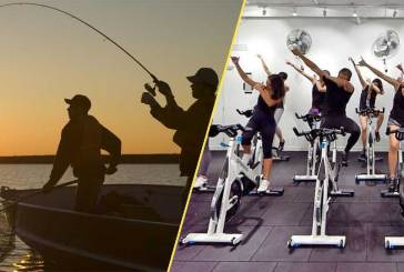 MCO 2.0 Changes : Fishing + More Sports, Gym Allowed!