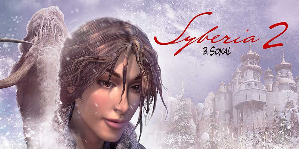 Syberia 2 : How To Get This Game For FREE!