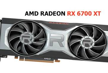 AMD Radeon RX 6700 XT : What You Need To Know!