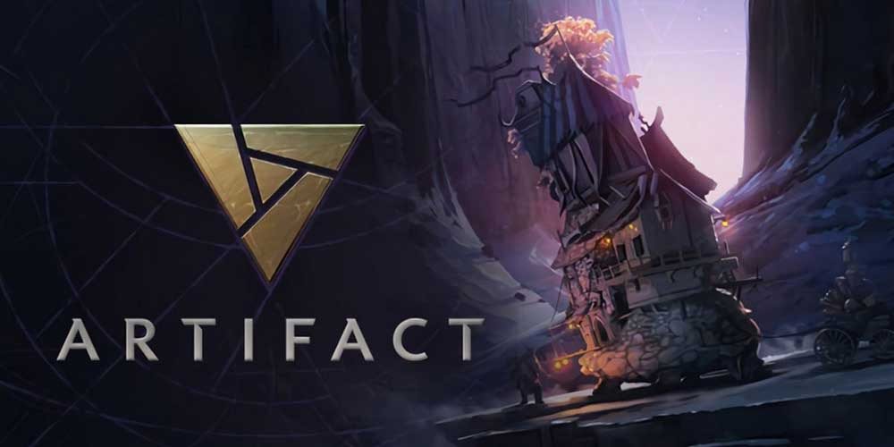 Valve Artifact Classic + Foundry Are Completely FREE!