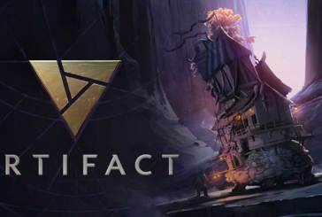 Artifact - Valve's Dota 2 Card Game - Is Now FREE!
