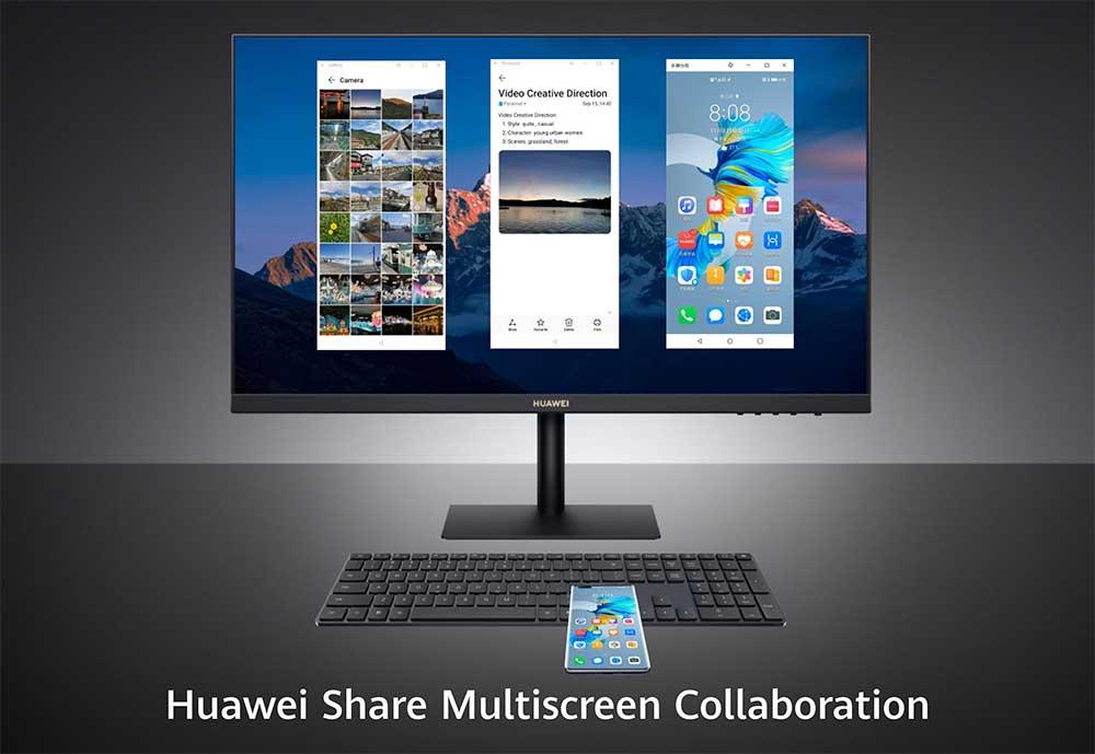 HUAWEI MateStation S HUAWEI Share
