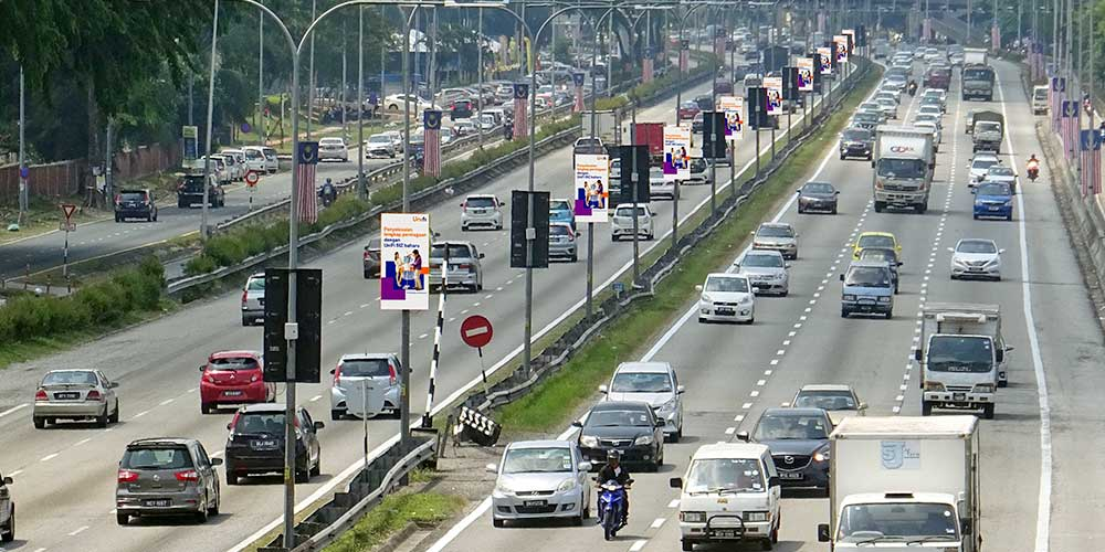 Malaysia : Inter-District Travel Allowed, Except In Sabah!