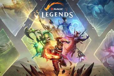 Get Magic Legends + Epic Planeswalker Starter Pack FREE!