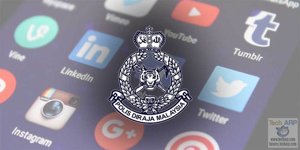Malaysia : RM100K~RM500K Fine / Jail For Fake News!