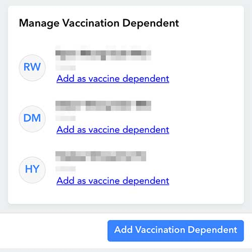 MySejahtera Adds Vaccine Registration For Dependents!