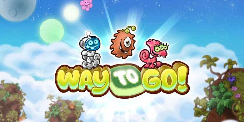 Way To Go : How To Get This Game FREE!