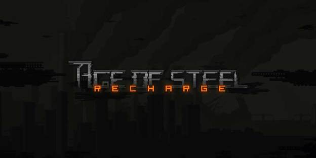 Age of Steel : Recharge - How To Get It FREE!