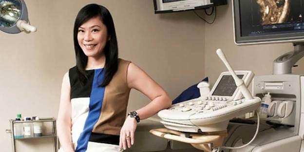 Did Dr. Ann Tan Get A Stroke From Pfizer COVID-19 Vaccine?