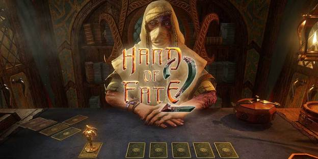 Hand of Fate 2 : Get It FREE For A Limited Time!