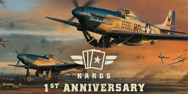KARDS Anniversary Edition : How To Get It FREE!