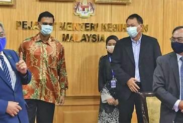 Malaysia Buys 3.5 Million CanSino COVID-19 Vaccine Doses!