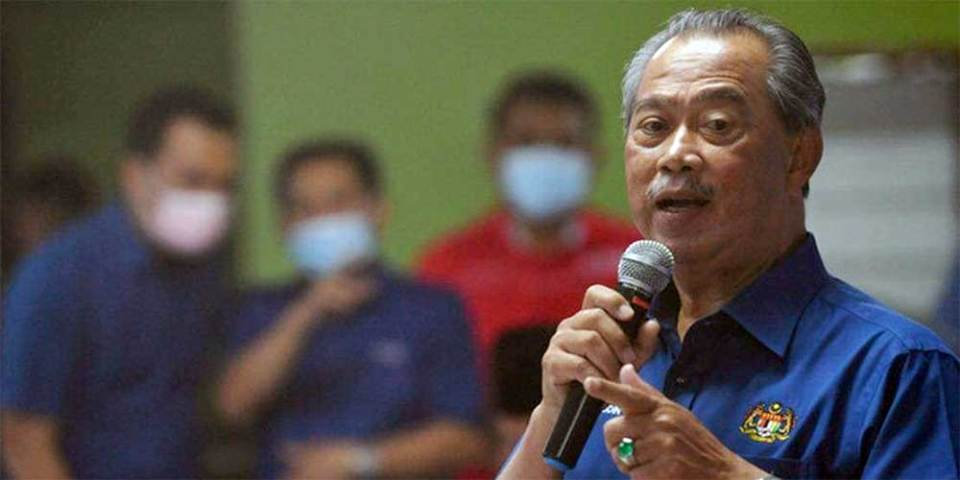 Malaysia PM : Fully Vaccinated Will Be Allowed To Travel!