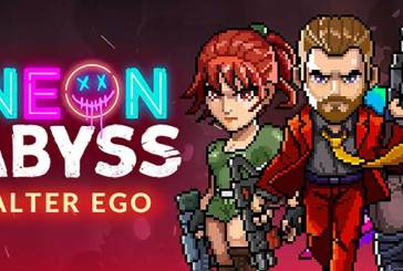 Neon Abyss - Alter Ego : Get It FREE For A Limited Time!