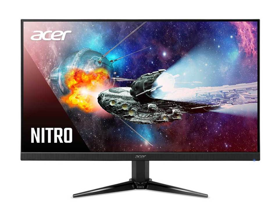 Acer Nitro QG241YP Monitor : What You Need To Know!