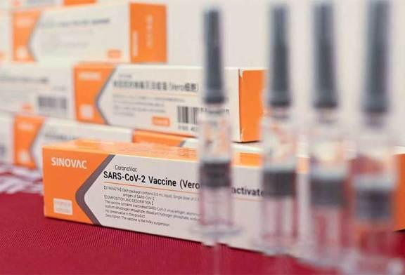 Malaysia Approves Sinovac Vaccine Finished By Pharmaniaga!