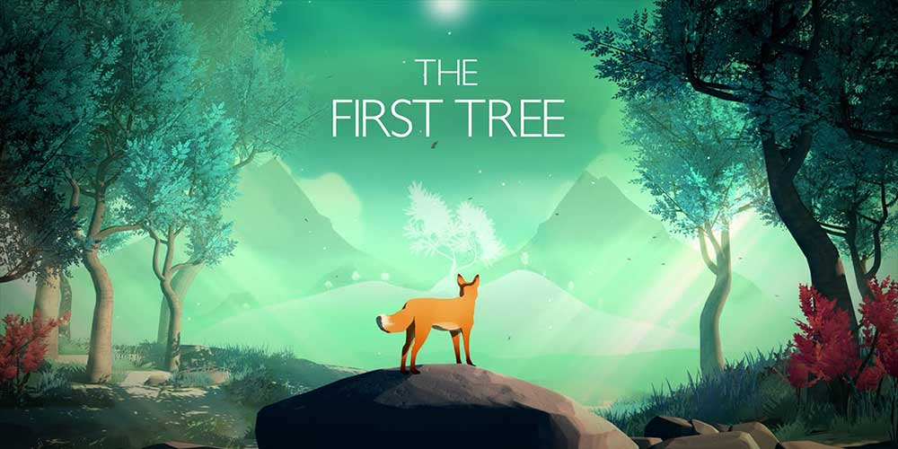 The First Tree : Get It FREE For A Limited Time!