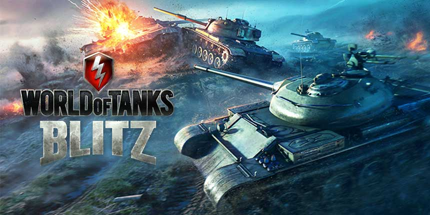 World of Tanks Blitz – Space Pack : How To Get It FREE!