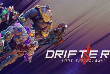Drifters Loot The Galaxy : Grab These Freebies!