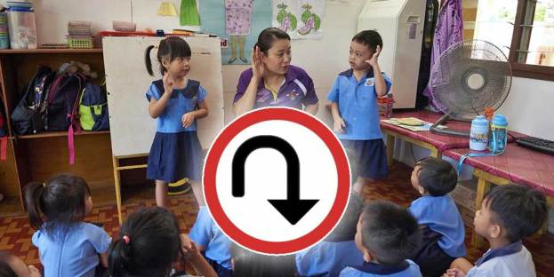 MCO 3.0 U-Turn : Kindergartens, Childcare Can Open Again!