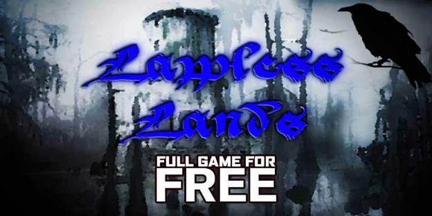 Lawless Lands : Get It FREE For A Limited Time!