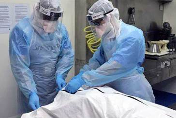 Did Man Die From COVID-19 Contaminated Package?