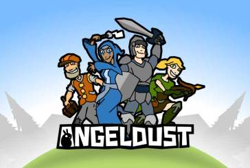 Angeldust : How To Get It FREE For A Limited Time!