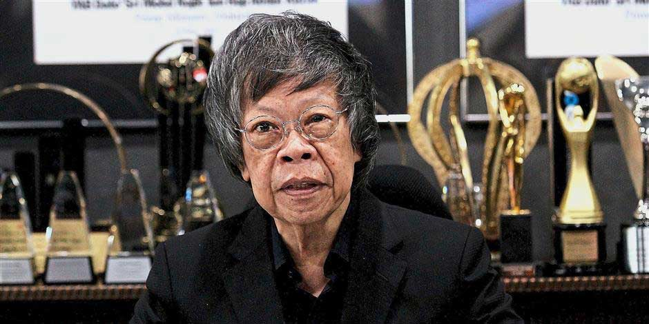LimKokWing University Founder, Lim Kok Wing, Is Dead