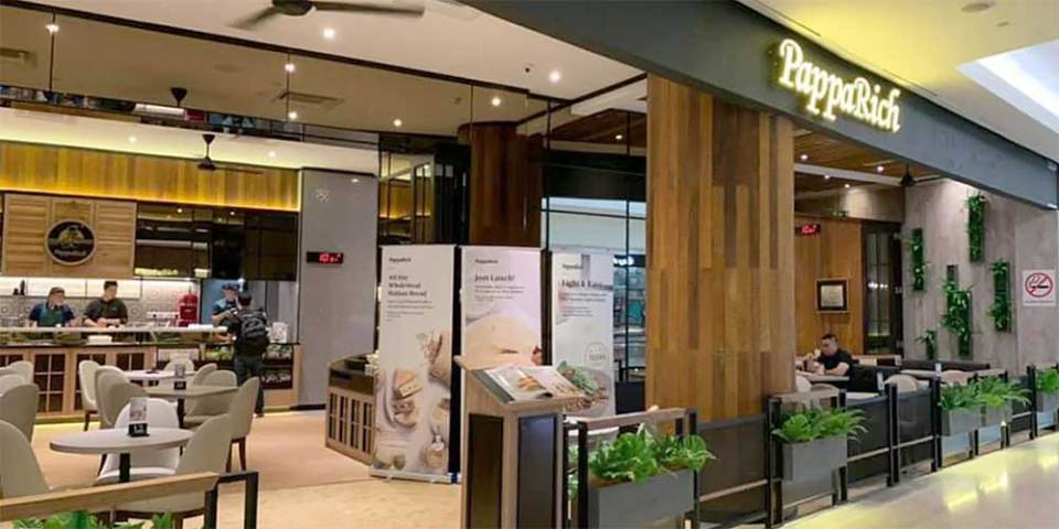 Papparich Malaysia Ordered To Close By High Court!